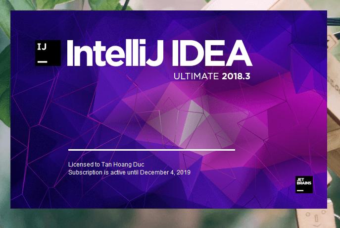 Code Java và các ngôn ngữ khác ngầu hơn với IntelliJ IDEA